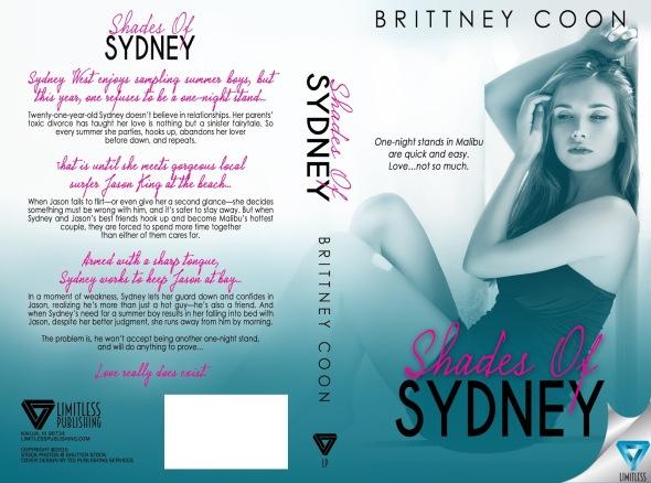shades of sydney