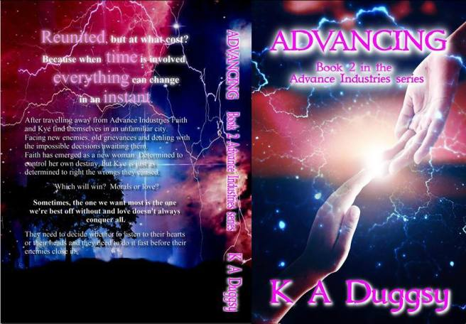 advancing full cover