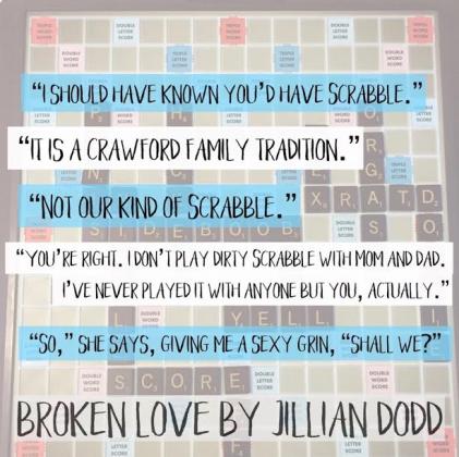broken love teaser 1