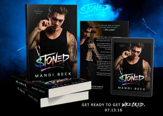 stoned teaser