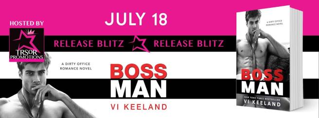 bossman release blitz
