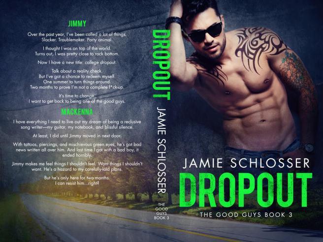 dropout wrap