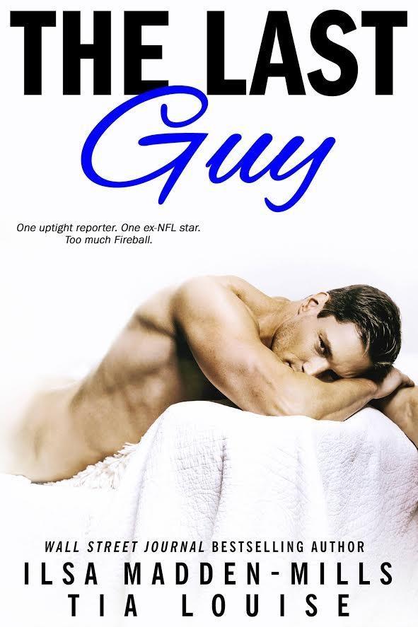 last guy cover