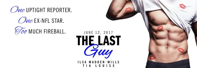 last guy teaser